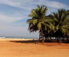 Udupi Honeymoon Tour Package