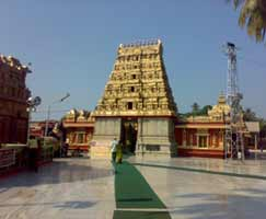 Package Tour To Udupi