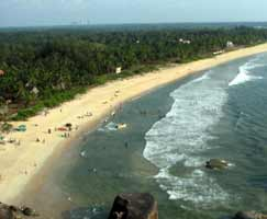 Tour Package Udupi
