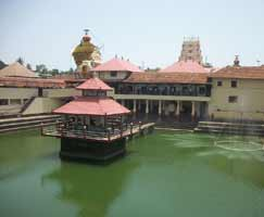 Honeymoon In Udupi